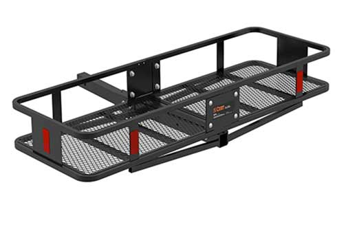 Hitch Cargo Carriers