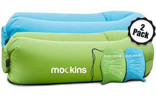 Inflatable Lounger Air Sofas