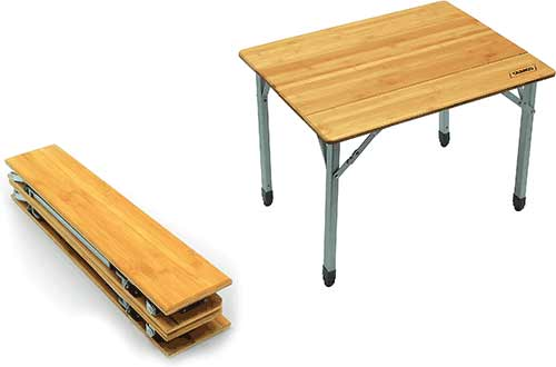 Folding Camping Tables