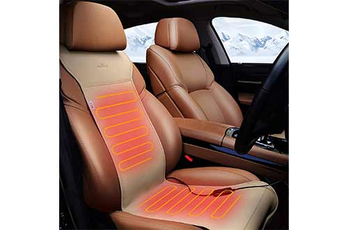 Heated Car Seat Covers