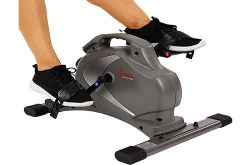 Pedal Exercisers